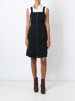 Eastman Dress Mih Jeans                                                                                                              чёрный цвет