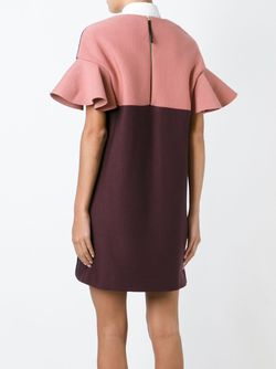 Bell Sleeve Dress Marni                                                                                                              чёрный цвет