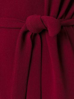 Комбинезон С Длинными Рукавами L' Autre Chose                                                                                                              красный цвет