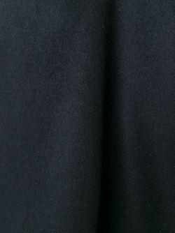 Накидка-Кейп Yang Li                                                                                                              черный цвет