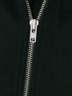 Байкерская Куртка С Контрастными Рукавами Muubaa                                                                                                              чёрный цвет
