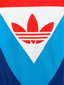Боди С Принтом Логотипа Adidas                                                                                                              многоцветный цвет