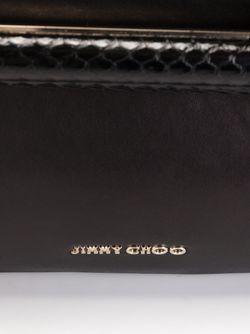 Клатч Ziad Jimmy Choo                                                                                                              чёрный цвет