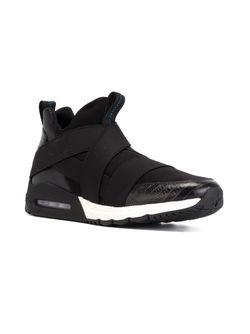 Кроссовки Matrix Ash                                                                                                              чёрный цвет