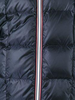 Дутая Куртка Lefranc Moncler                                                                                                              синий цвет