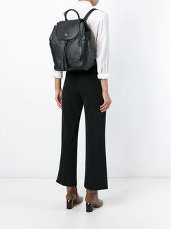 Рюкзак Frances Tory Burch                                                                                                              черный цвет