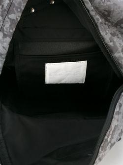Рюкзак С Камуфляжным Принтом White Mountaineering                                                                                                              серый цвет