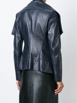 Драпированная Куртка Drome                                                                                                              синий цвет