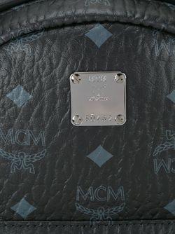 Рюзкак Stark MCM                                                                                                              чёрный цвет