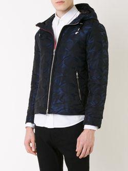 Куртка С Капюшоном LOVELESS                                                                                                              черный цвет