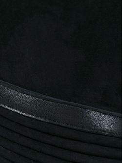 Леггинсы С Панельным Дизайном Neil Barrett                                                                                                              черный цвет
