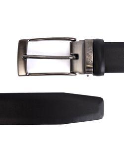 Классический Ремень Hogan                                                                                                              чёрный цвет