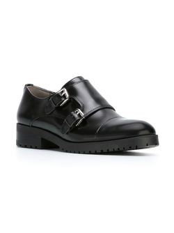 Melanie Monk Strap Shoes Sam Edelman                                                                                                              черный цвет