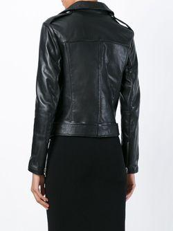 Biker Jacket Muubaa                                                                                                              чёрный цвет