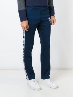Спортивные Брюки Originals By Nigo Adidas                                                                                                              синий цвет