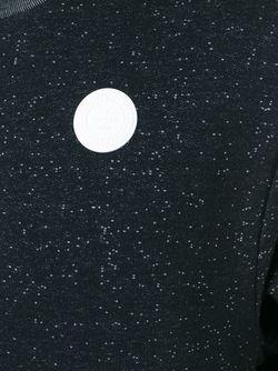 Logo Patch Sweatshirt CMMN SWDN                                                                                                              серый цвет