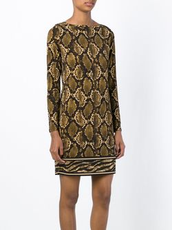 Python Print Dress Michael Michael Kors                                                                                                              None цвет