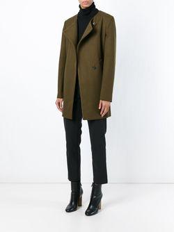 Пальто Venizka Theory                                                                                                              зелёный цвет