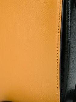 Сумка На Плечо Book Marni                                                                                                              желтый цвет