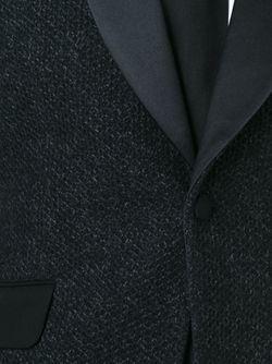 Shawl Neck Blazer JUNYA WATANABE COMME DES GARCONS                                                                                                              черный цвет