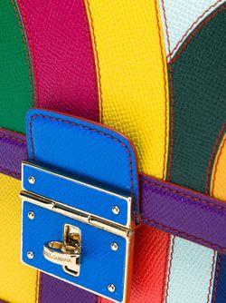 Сумка На Плечо Rosalia Dolce & Gabbana                                                                                                              многоцветный цвет