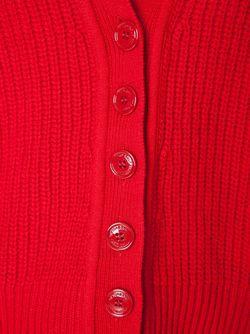 Кардиган С Завязками На Бант Viktor & Rolf                                                                                                              красный цвет