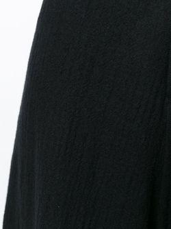 Широкие Кюлоты Y'S                                                                                                              черный цвет