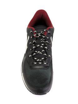 Кроссовки С Панельным Дизайном Converse                                                                                                              чёрный цвет