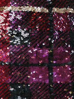 Юбка Мини С Пайетками P.A.R.O.S.H.                                                                                                              многоцветный цвет