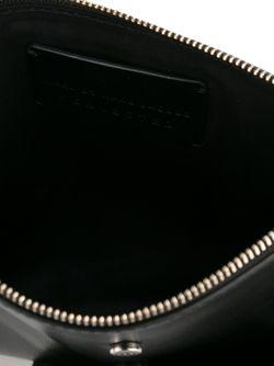 Сумка На Плечо С Заклепками Marc by Marc Jacobs                                                                                                              чёрный цвет