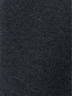 Классический Свитер Equipment                                                                                                              серый цвет