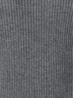 Свитер С Высоким Горлом Nuur                                                                                                              серый цвет
