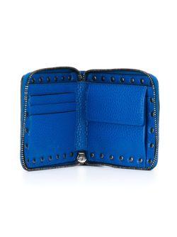 Rockstud Purse Valentino Garavani                                                                                                              синий цвет