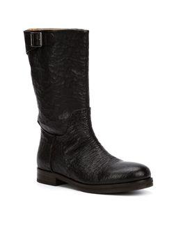 Francia Boots Alberto Fermani                                                                                                              черный цвет