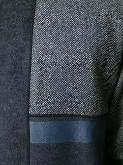 Толстовка С Панельным Дизайном Wooyoungmi                                                                                                              черный цвет