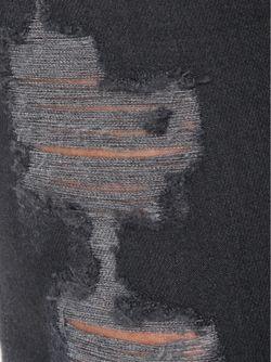 Farrah Skinny Jeans AG JEANS                                                                                                              синий цвет