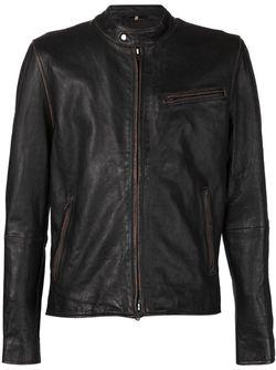 Куртка С Нагрудным Карманом Levi'S®  Made & Crafted™                                                                                                              черный цвет
