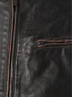 Куртка С Нагрудным Карманом Levi'S®  Made & Crafted™                                                                                                              чёрный цвет