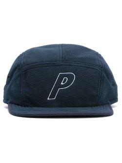 P Baseball Cap PALACE                                                                                                              синий цвет