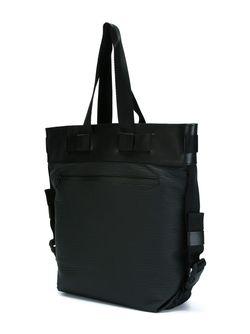 Large Shopper Tote Y-3                                                                                                              черный цвет