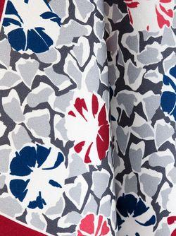 Нагрудный Платок С Цветочным Принтом Kiton                                                                                                              многоцветный цвет