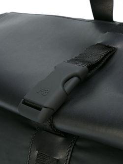 Дорожная Сумка Y-3                                                                                                              чёрный цвет