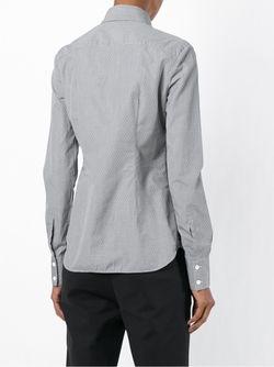 Классическая Рубашка BEST+                                                                                                              серый цвет