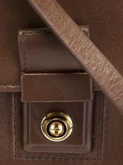Сумочка Через Плечо Four DESA                                                                                                              коричневый цвет