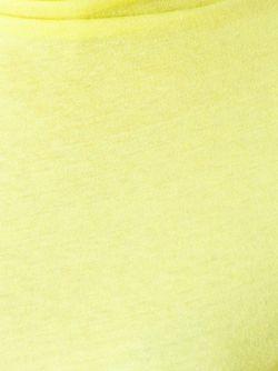 Топ-Водолазка MAJESTIC FILATURES                                                                                                              зелёный цвет