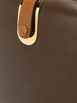 Сумка Через Плечо Boite Marni                                                                                                              коричневый цвет
