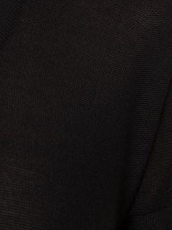 Свитер С Коротким Рукавами URBAN ZEN                                                                                                              чёрный цвет