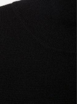 Свитер С Высоким Горлом URBAN ZEN                                                                                                              чёрный цвет