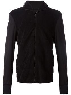 Спортивная Куртка На Молнии С Капюшоном Christopher Raeburn                                                                                                              чёрный цвет