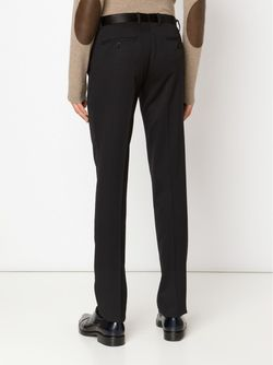 Tailored Trousers Wooyoungmi                                                                                                              черный цвет